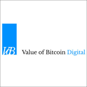 Value of Bitcoin Conference