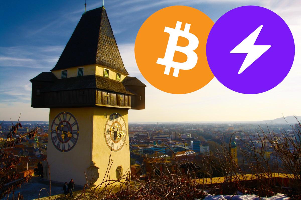 Bitcoin Meetup Graz Lightning
